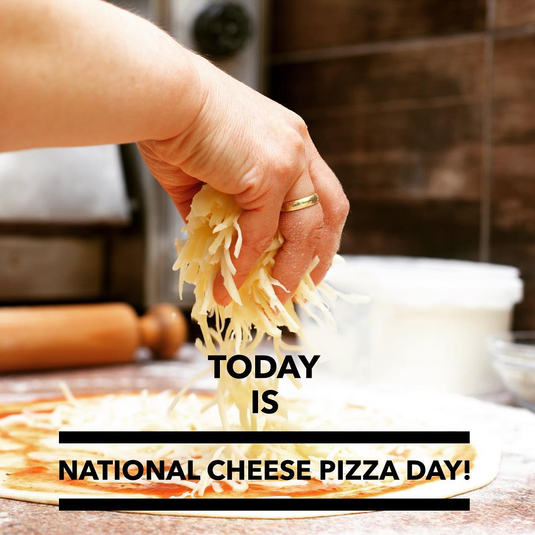Pizza is Pie Too! poetryandpie nationalcheesepizzaday pizzapie pizzaispietoo eatsomecheesepie youneedanexcusetoeatpizza